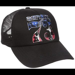 Billabong Spirit of 73 Trucker Hat